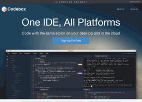 codebox.io