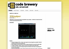 codebrewery.blogspot.com
