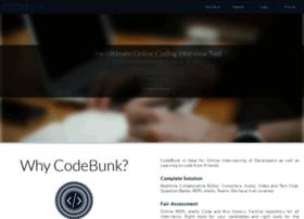 codebunk.com
