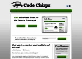codechirps.com