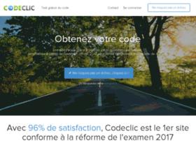 codeclic.info
