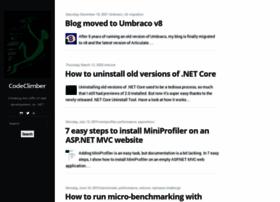 codeclimber.net.nz