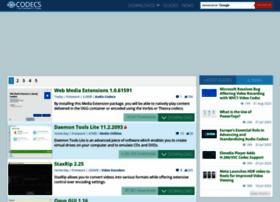 codecs.com