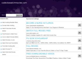 codectowatchmovies.com