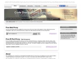 codediaries.com