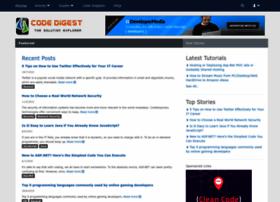 codedigest.com