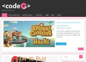 codedonut.com