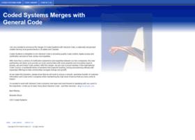 codedsystems.com