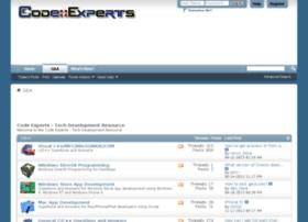 codeexperts.com