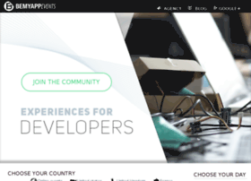 codefestlondon1.bemyapp.com
