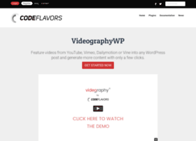 codeflavors.com