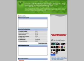 codeformatter.blogspot.com