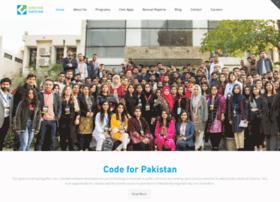 codeforpakistan.org