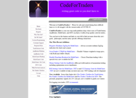 codefortraders.com