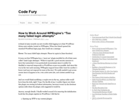codefury.net