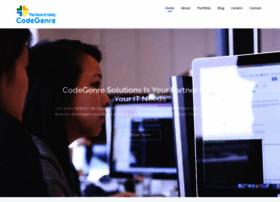 codegenre.com