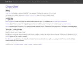 codeghar.com