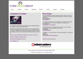 codehealer.com