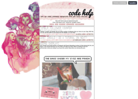 codehelp.tumblr.com