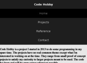 codehobby.net