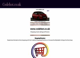 codehot.co.uk