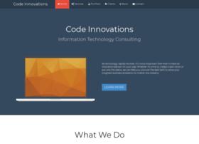 codeinnovations.com