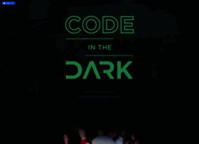codeinthedark.com