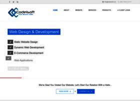 codeisoft.com