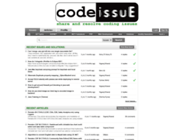 codeissue.com