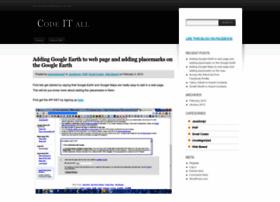 codeitall.wordpress.com