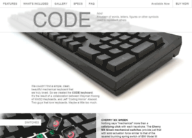 codekeyboards.com