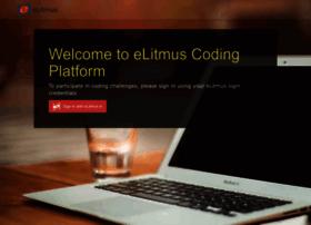 codelitmus.com