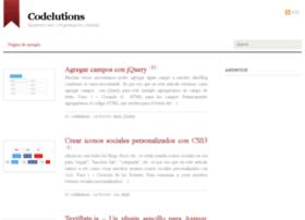 codelutions.com