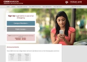 codemaroon.tamu.edu
