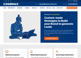 codemaxmedia.in