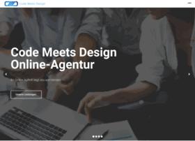 codemeetsdesign.at