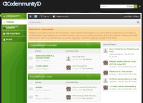 codemmunity.com