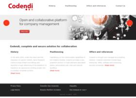 codendi.com