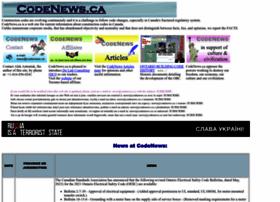 codenews.ca