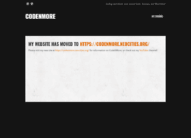 codenmore.weebly.com