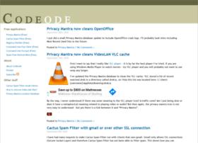 codeode.com
