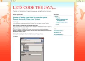 codeofjava.blogspot.com