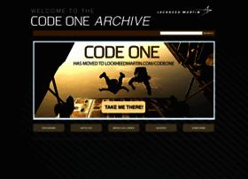 codeonemagazine.com