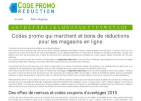codepromo-reduc.com