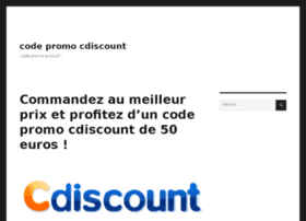 codepromocdiscount.net