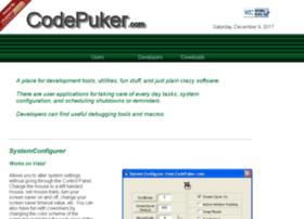 codepuker.com