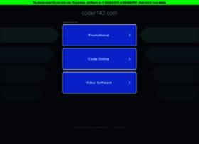 coder143.com