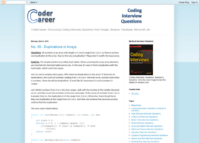 codercareer.blogspot.in