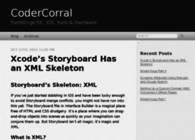 codercorral.com