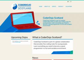 coderdojoscotland.com